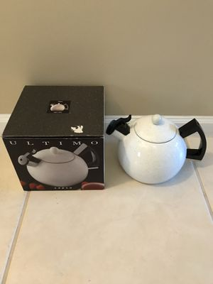 Tea Kettle by Copco for Sale in Fort Lauderdale, FL