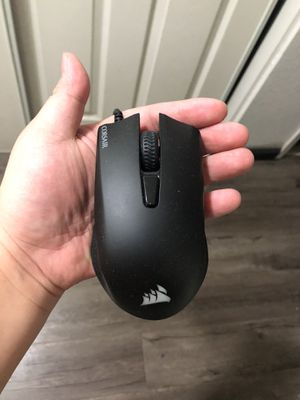 Corsair Harpoon Mouse for Sale in Las Vegas, NV