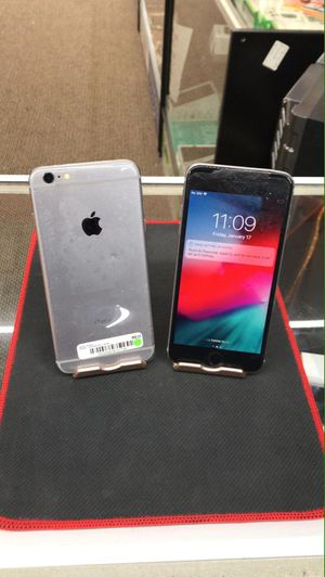iPhone 6s Plus📞Unlocked📞30 Day Warranty for Sale in Fort Worth, TX