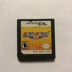 Mario Party DS for Sale in Snohomish, WA