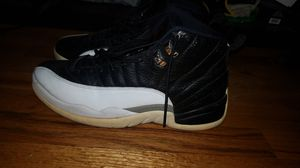 AIR JORDAN 12 PLAYOFF (O.G.) SIZE 9 for Sale in Los Angeles, CA
