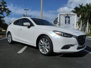 2017 Mazda Mazda3 4-Door for Sale in Sarasota, FL