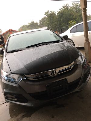 2012 Honda Insight for Sale in San Antonio, TX