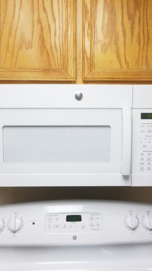 GE microwave for Sale in San Diego, CA
