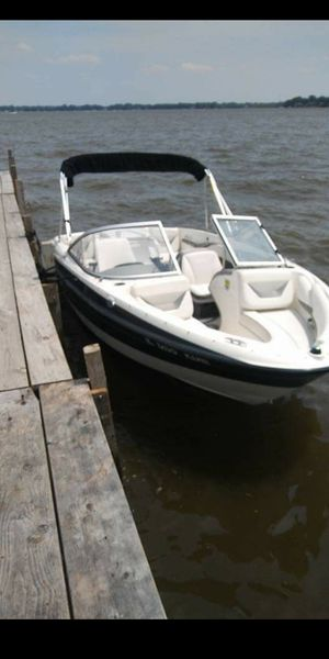 08 bayliner 175 4 cylinder Great boat. for Sale in Bell Gardens, CA