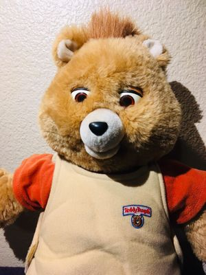 Original Teddy Ruxpin EUC for Sale in Las Vegas, NV