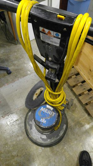 Windsor Merit floor buffer / polisher for Sale in Orlando, FL