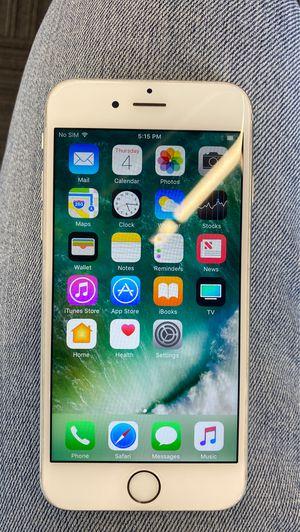 iPhone 6S 16GB for Sale in El Cajon, CA