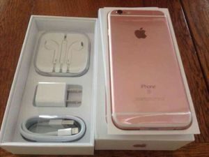 IPhone 6S, 64Gb Factory UNLOCKED//Excellent Condition// As like New//Price is Negotiable for Sale in Springfield, VA