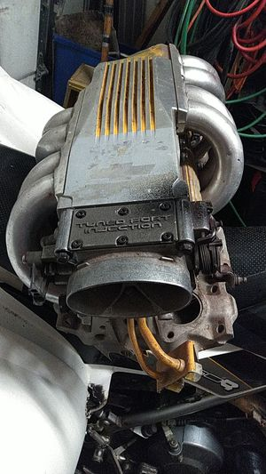 tuned port injection for Sale in Grandview, MO