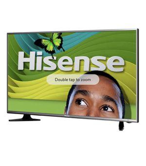 Hisense 40 inch LED tv for Sale in Farmington Hills, MI