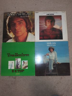 Classic Albums for sale! $40.00 per. for Sale in Loganville, GA