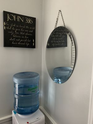 Oval mirror for Sale in South Gate, CA