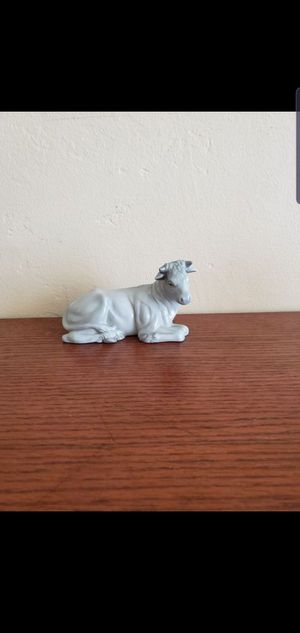 Avon 1994 Collectable Glass Cow for Sale in Spring Valley, CA