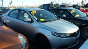2010 Kia Forte *** manual transmission for Sale in Somerville, MA