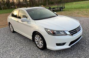 Good Deal 2013 Honda Accord FWDWheels for Sale in Washington, DC