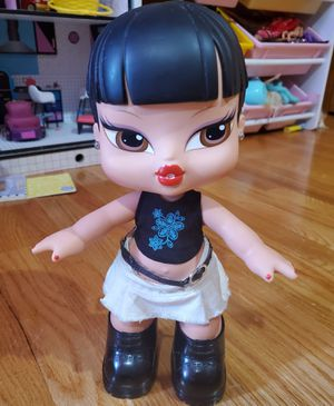 bratz big babyz jade doll for Sale in East Hartford, CT