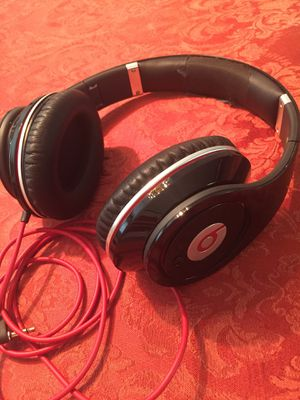 Beats Studio Headphones for Sale in San Diego, CA