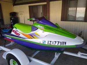 97 Kawasaki 900zxi for Sale in Mesa, AZ