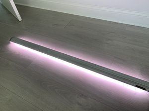 Finnex Planted Tank Light Fixture 47.5 inches Long for Sale in Philadelphia, PA