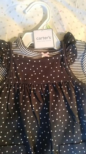 Brand new baby girl clothes for Sale in Fresno, CA