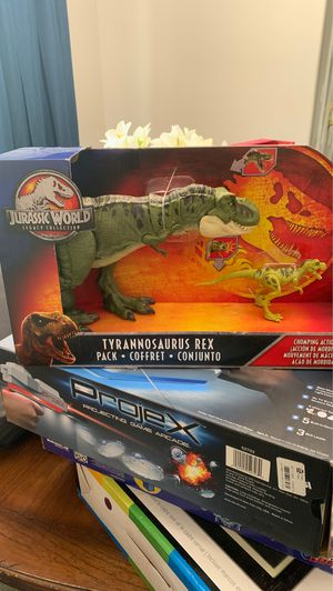 Tyrannosaurus Rex for Sale in Bakersfield, CA