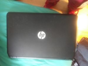 Hp 500gb notebook for Sale in Lithonia, GA