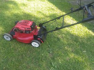 Lawn mower self propelled for Sale in Garland, TX