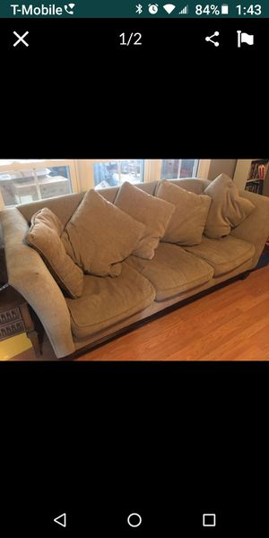 Couch for Sale in Canton, GA