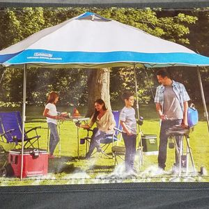 Coleman Canopy for Sale in Fresno, CA