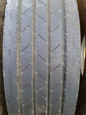 ST 235/80 R 16 FOUR TIRES FOR TRAILER SERVICE ONLY . for Sale in Concord, CA