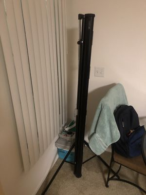 Quartet Projector Screen with stand for Sale in Anaheim, CA