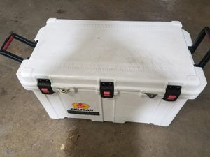 PELICAN 150 QUART COOLER for Sale in North Aurora, IL