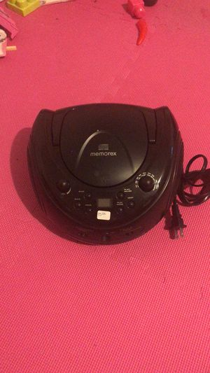 CD PLAYER for Sale in Windermere, FL