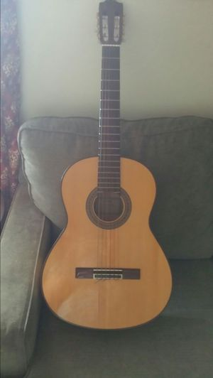 Yamaha classical flamenco cg171 for Sale in Laveen Village, AZ