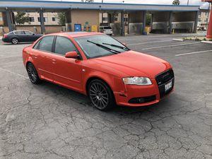 2008 Audi A4 2.0 turbo Quattro for Sale in Los Angeles, CA