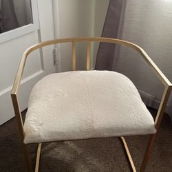 Vanity/ Desk Chair for Sale in Carson,  CA