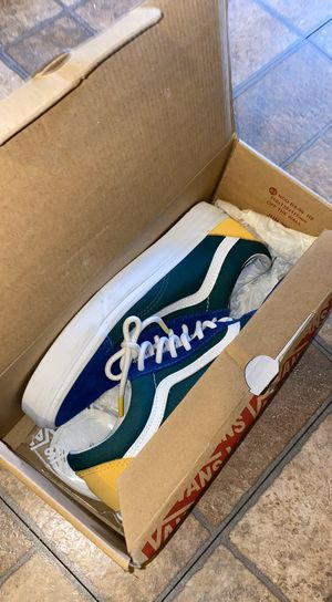 Vans (Yacht Club) for Sale in Yonkers, NY
