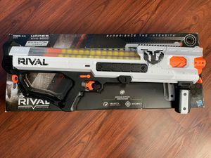 Nerf Rival Hades xviii-6000 for Sale in Lake Elsinore, CA