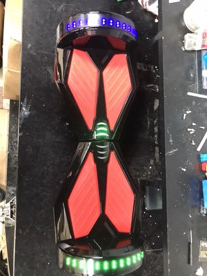 New Black smart hoverboard for Sale in Detroit, MI