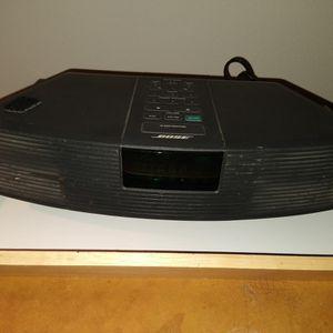 Bose Wave Radio AM/FM Model AWR1-1W for Sale in Olympia, WA
