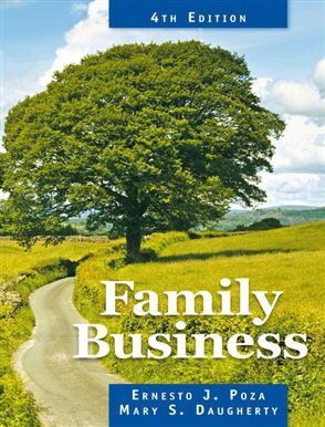 Family Business 4th Edition Cengage Learning for Sale in San Francisco, CA