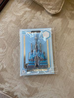 Disney castle series pin 2/10 for Sale in Tukwila, WA