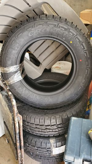 Brand new tires for Sale in Riverview, FL
