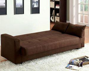 Futon sofa =New in box for Sale in Fullerton, CA