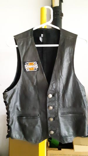 Motorcycle Vest for Sale in Joliet, IL