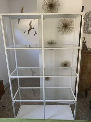 Modern bookshelves for Sale in St. Petersburg, FL