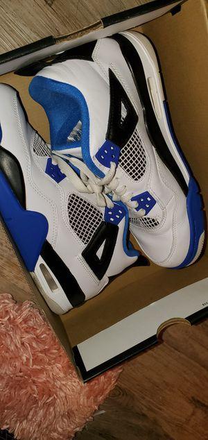 Retro Jordan 4s for Sale in Stone Mountain, GA