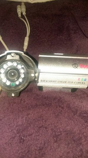 See Day & Night color ccd cameras for Sale in Salt Lake City, UT