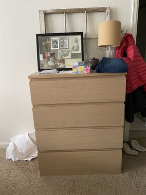 IKEA Malm dresser for Sale in Denver, CO